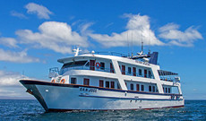 Ecuador tours - Magical Galapagos Cruise