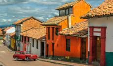 Kolumbien Rundreisen - Kolumbiens vielfältige Kultur - 16-tägige Rundreise