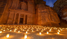 Egypt tours - The Highlights of Egypt & Jordan in 10 Days