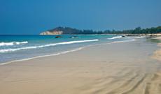 Myanmar Rundreisen - Gruppenreise Myanmar mit Badeurlaub 14 Tage