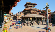 Nepal tours - Ten World Heritage Sites in one 'GO'