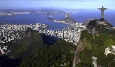 Brasilien Rundreisen - Rio und Umgebung erkunden