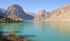 Uzbekistan tours - Ancient Culture in Uzbekistan and Tajikistan