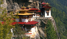 India tours - Best of Nepal & Bhutan