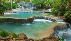Laos tours - 12-Day Magical Nature Tour Of Laos