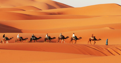 Image of: Sandstorm Vibrant Colorful And Full Of Adventure Morocco Tours Offer Diversity In Abundance And An Authenticity That Appeals To The True Intrepid Travelers Tripme Best Morocco Private Tours Spectacular Morocco Trips Tripme