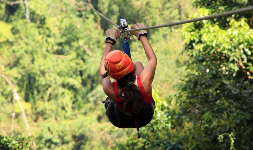 costa rica gruppenreise für junge leute